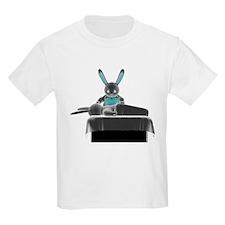 Bunny Massage T-Shirt