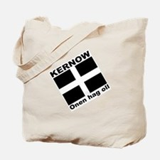 Kernow Tote Bag