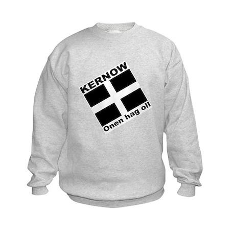 Kernow Kids Sweatshirt