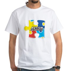 Autism Awarness Puzzle Shirt
