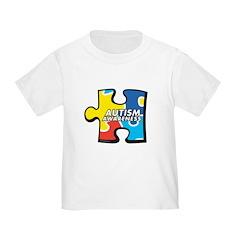 Autism Puzzle T