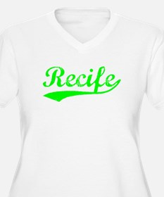 Vintage Recife (Green) T-Shirt
