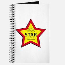 Agility Star Journal