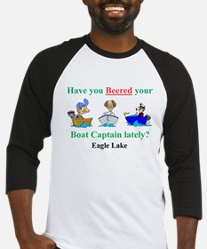 Have you Beered? Baseball Jersey