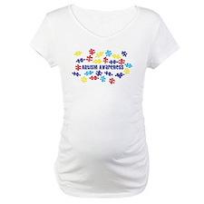 Autism Awareness Puzzle Piece Shirt