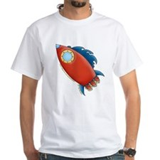 Cute Rocket Picture 2 Shirt