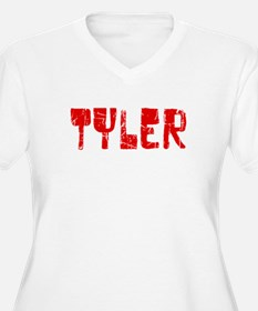 Tyler Faded (Red) T-Shirt