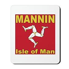 Mannin Mousepad