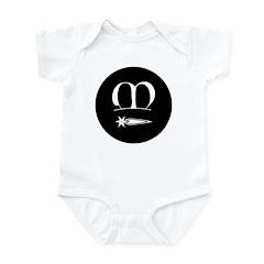 Meridies Populace Infant Bodysuit