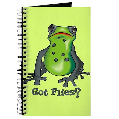 Got Flies Journal