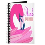 Think Pink Journal