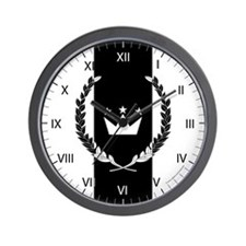 Kingdom of Meridies Wall Clock