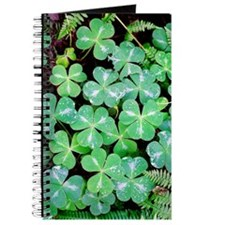 Redwoods Clover Journal
