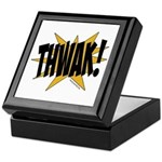 THWAK! Keepsake Box