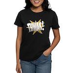 THWAK! Women's Dark T-Shirt