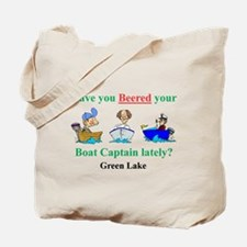 Have you Beered? Tote Bag