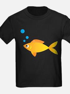 Gold Fish T
