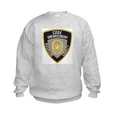Rivco Code Enforcement Sweatshirt