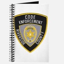 Rivco Code Enforcement Journal