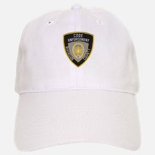Rivco Code Enforcement Baseball Baseball Cap