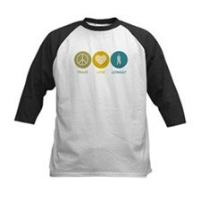 Peace Love Consult Tee