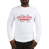 Dukes hazzard Long Sleeve T-shirts