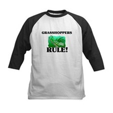 Grasshoppers Rule! Tee