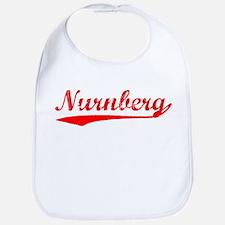 Vintage Nurnberg (Red) Bib