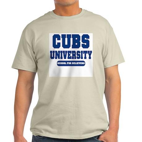 Cubs University 2009