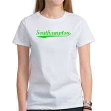 Vintage Southampton (Green) Tee