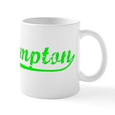 Vintage Southampton (Green) Mug