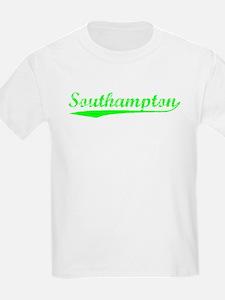 Vintage Southampton (Green) T-Shirt