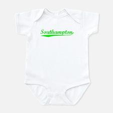 Vintage Southampton (Green) Infant Bodysuit