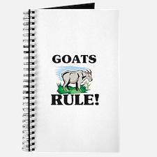 Goats Rule! Journal