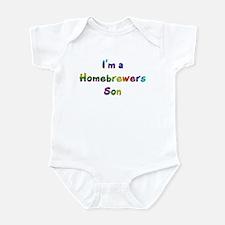 Kids - Sons Infant Bodysuit