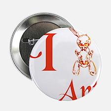 "I Love Art-Koons 2.25"" Button"