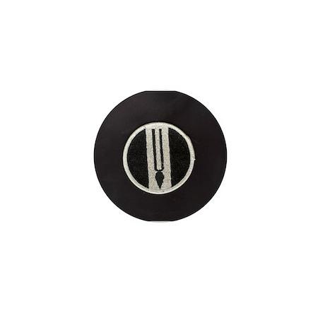 Telaka by OiSKINBLU mini Badge/Button/Pin