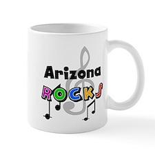 Arizona Rocks Mug