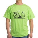 Faust 122 Green T-Shirt
