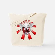 Canadian Defender Tote Bag