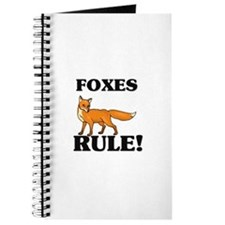 Foxes Rule! Journal