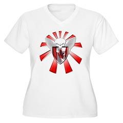 Canadian Defender T-Shirt