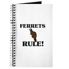 Ferrets Rule! Journal
