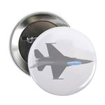 """F-16 2.25"""" Button (100 pack)"""