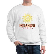 Ft. Lauderdale Sun - Sweatshirt