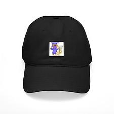 Baby Initials - J Baseball Hat