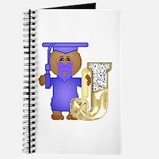 Baby Initials - J Journal