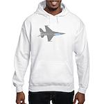 F-16 Hooded Sweatshirt