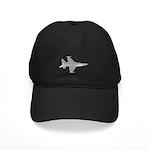 F-16 Black Cap