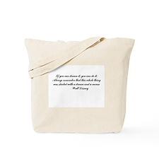 Dream It Tote Bag